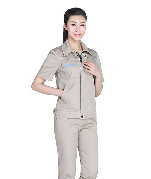 石化工作服1