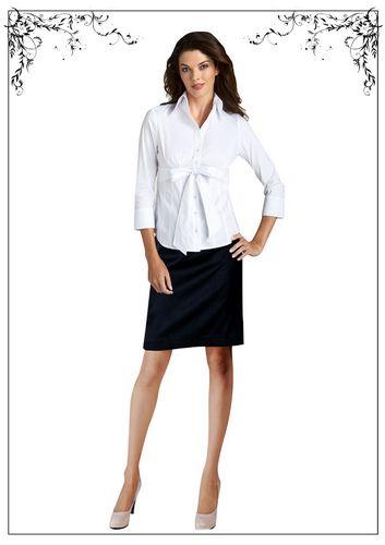 专业女款衬衫定做