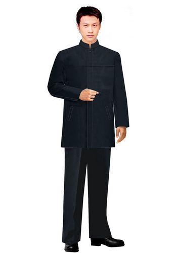 高级大衣北京订制