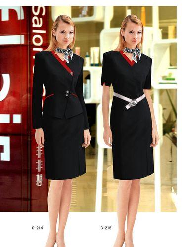 海淀高级订制职业裙服装