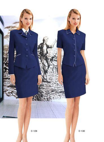 北京订制职业裙服装