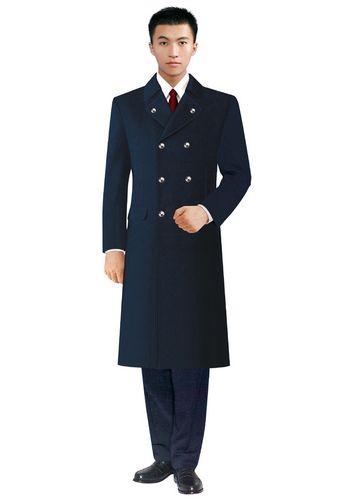 北京专业大衣定做2