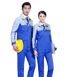 工程工作服 (2)