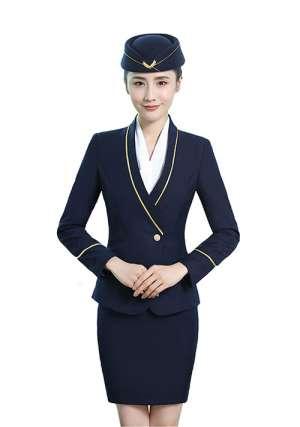 女航空制服定制