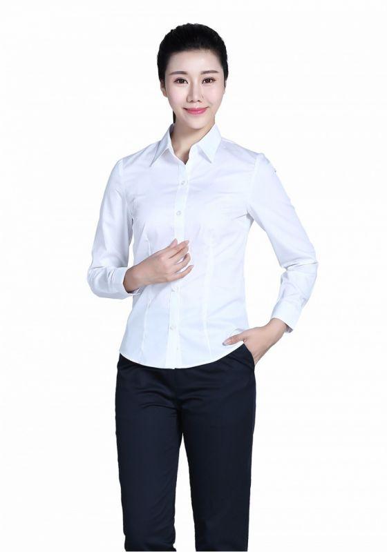 订制衬衫怎么搭配更有范儿?