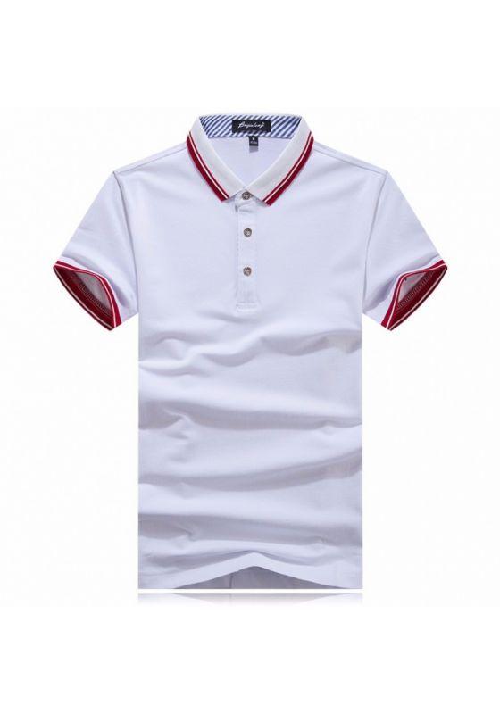 高档polo衫如何搭配才算完美?