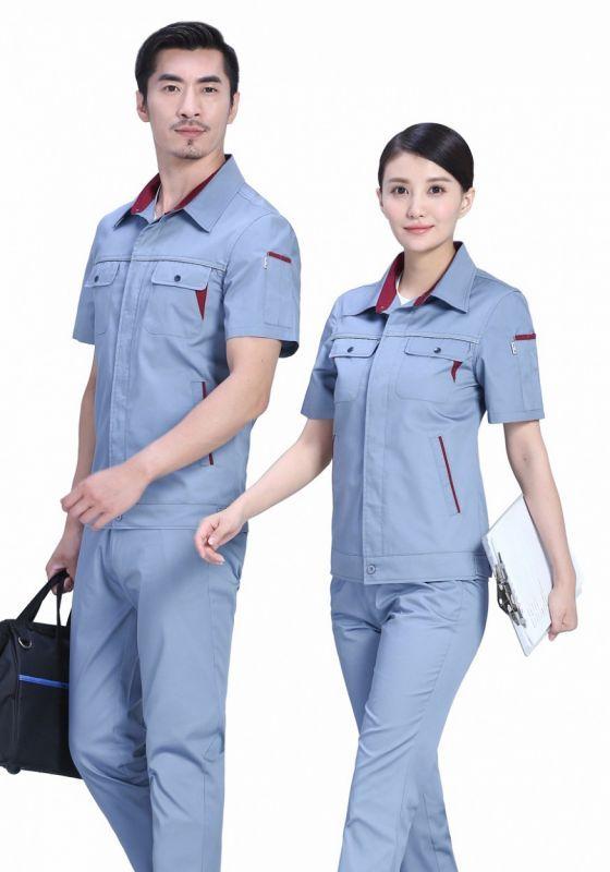 快递员工作服定制有哪些要求?