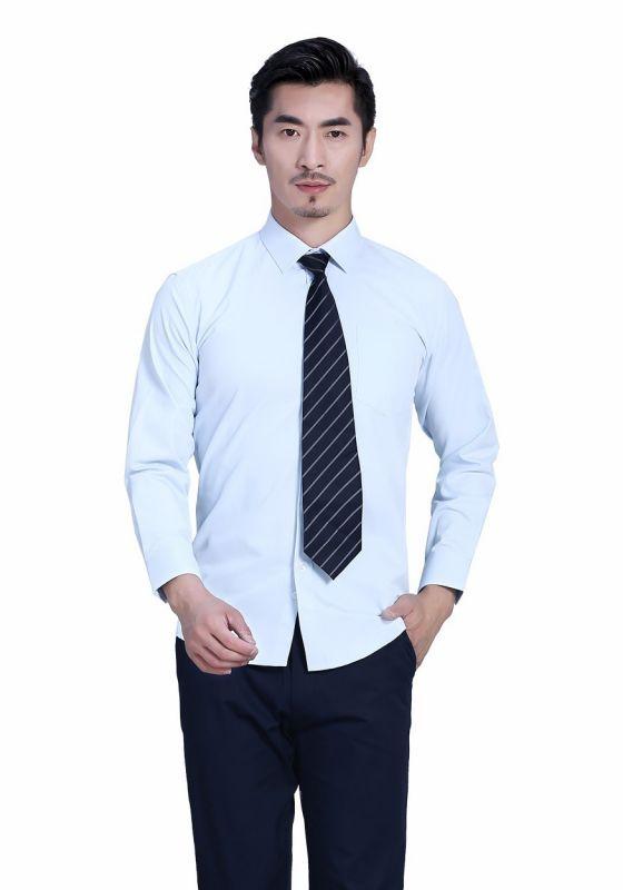 定制职业装衬衣从哪几个方面入手?
