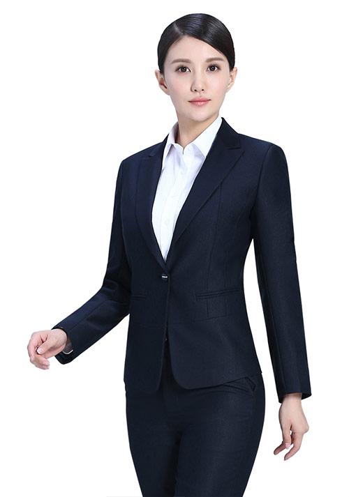 职业装行业的特点介绍