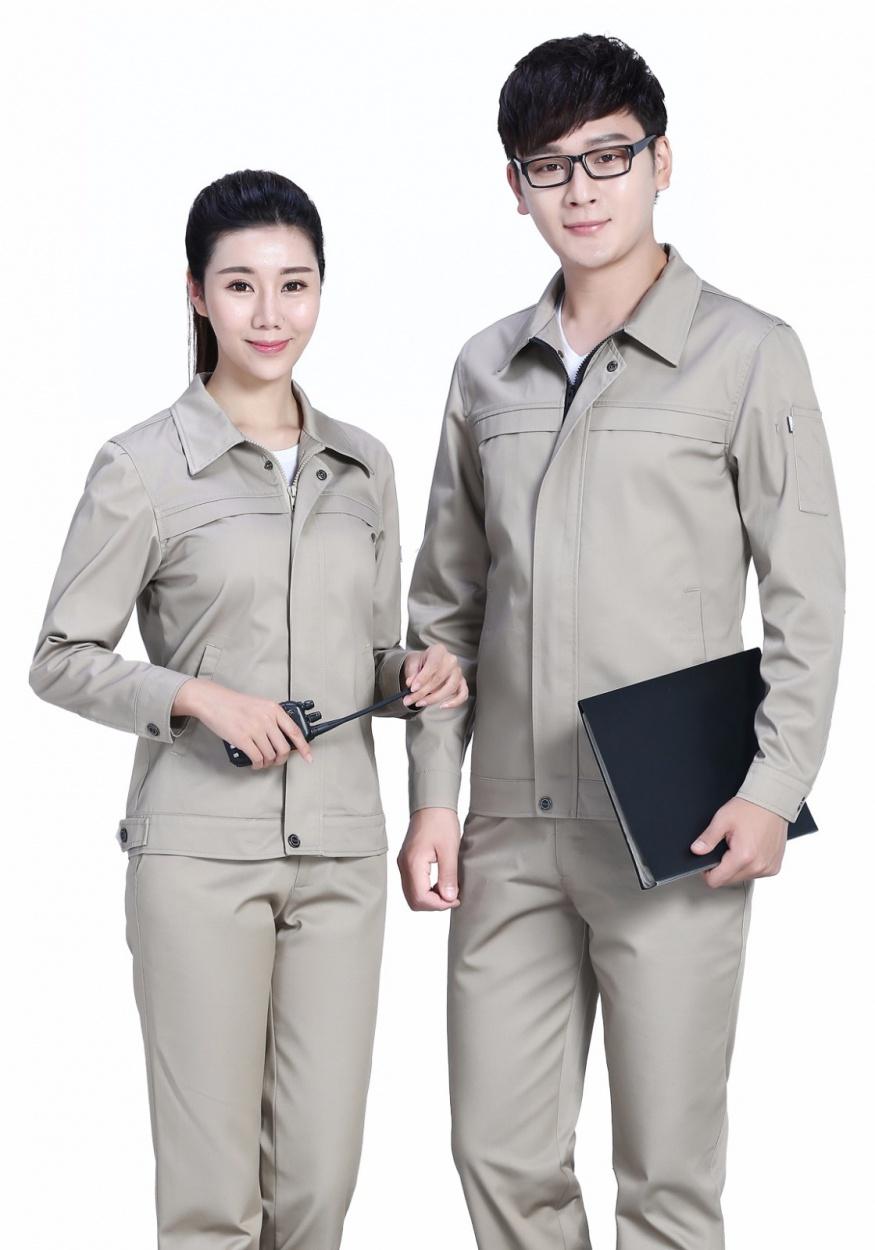 定制工作服颜色搭配技巧,定制工作服需要考虑哪些因素