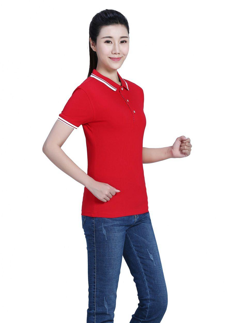 广告衫定制面料的特点,广告衫定制验收需要注意什么