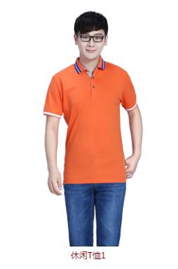 订制广告衫的面料有哪些?夏季订制广告衫选择什么面料好?