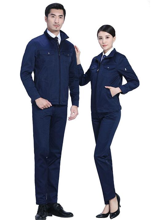公司定做定制制服的原因有哪些?制服定做定制的好处